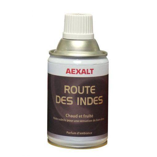 Parfum d\'ambiance route des indes 250ml Aexalt