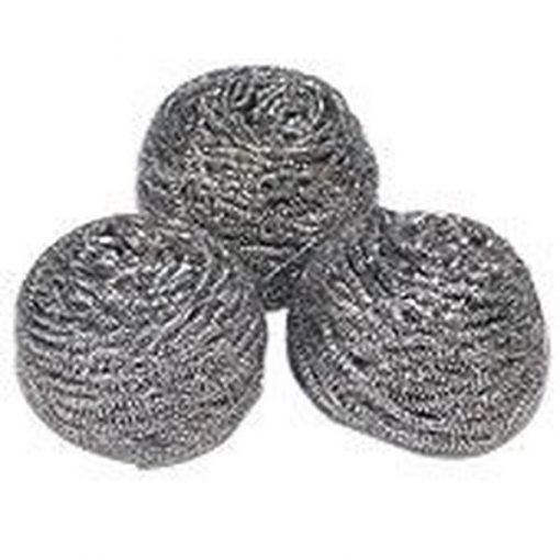 Paquet de 10 spirales inox 40gr Aexalt