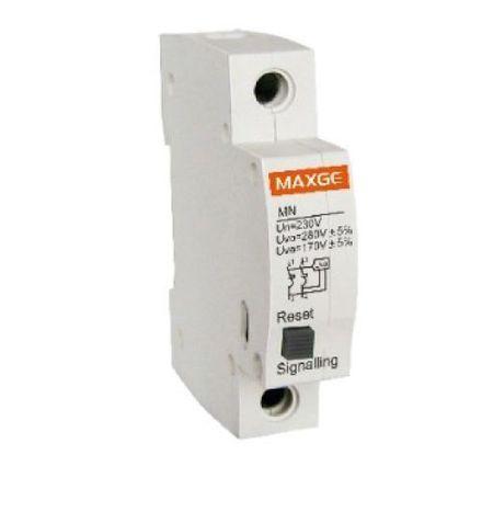 Déclencheur de sur/sous-tension 280V-170V Maxge