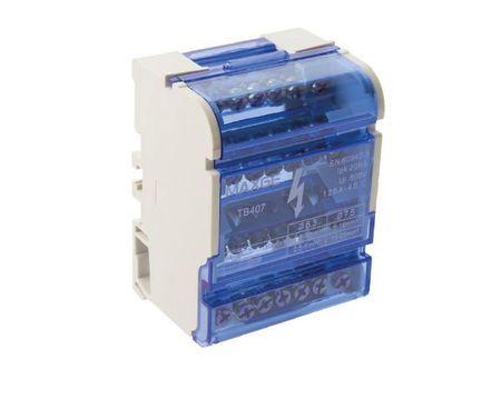 Répartiteur modulaire 4P Maxge