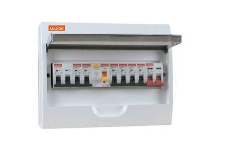 Tableau électrique en saillie IP20 Maxge