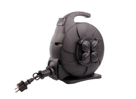 Enrouleur automatique 15m IP44 Maxge