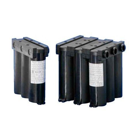 Condensateur triphasé Mosby 450V AC Maxge