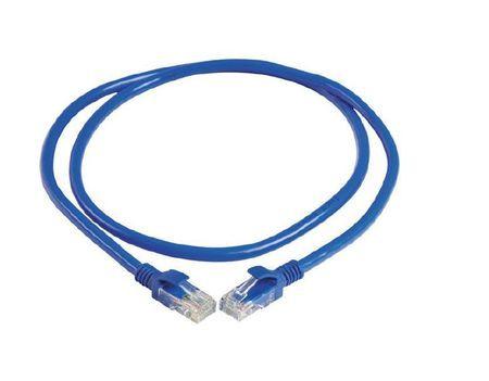 Câble UTP de 1 à 10 mètres catégorie 6
