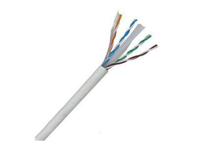 305m de câble UTP catégorie 6 cuivre / aluminium