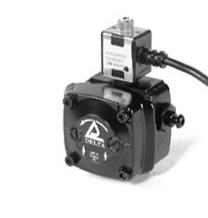Pompe fioul - Série VMK - Delta Pumps