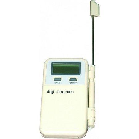 Thermomètre digital + sonde d\'ambiance 29004020 Core Equipment