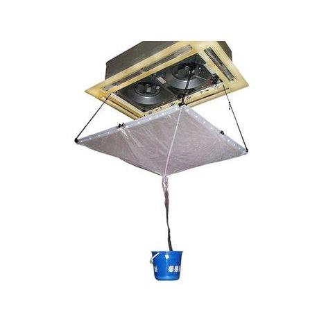 Collecteur étanche climatisation faux plafond RTSO 1 - COP30050