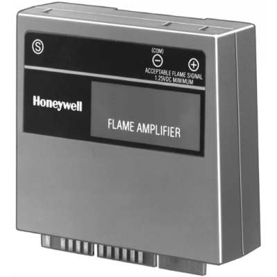 Amplificateur de flamme R 7861 A 1034 - Honeywell