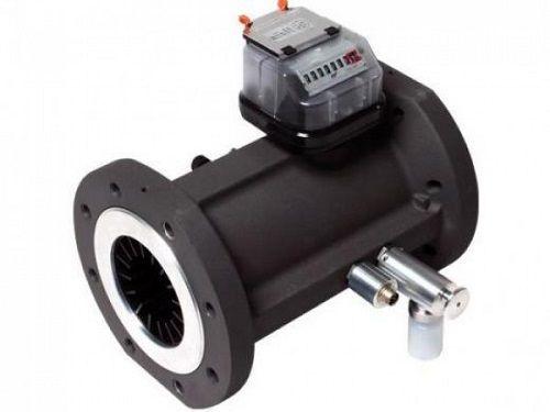 Compteurs gaz à piston rotatif - Dresser