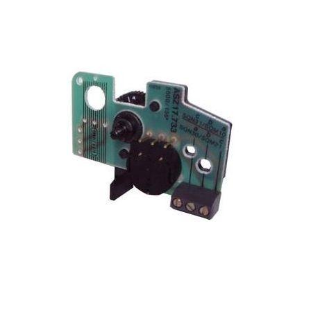 Potentiomètre ASZ 12-703 - SER22002 - Siemens
