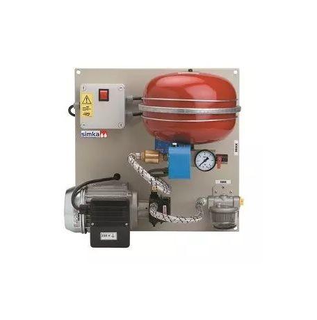 Groupe de pression DWA-60 - ALI05060 - Inpro Group
