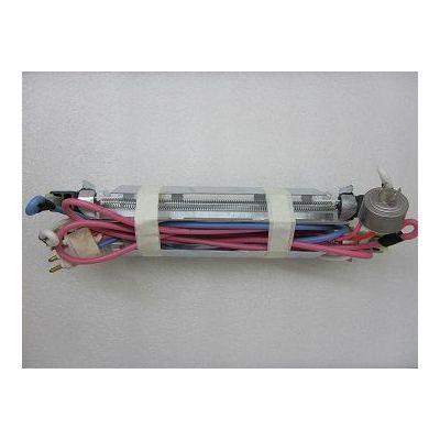 Résistance de dégivrage 110V kit complet compatible GE WR51X442
