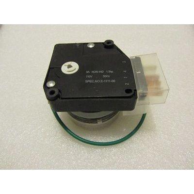 Minuterie de dégivrage 110V paragon compatible Whirlpool 4391974