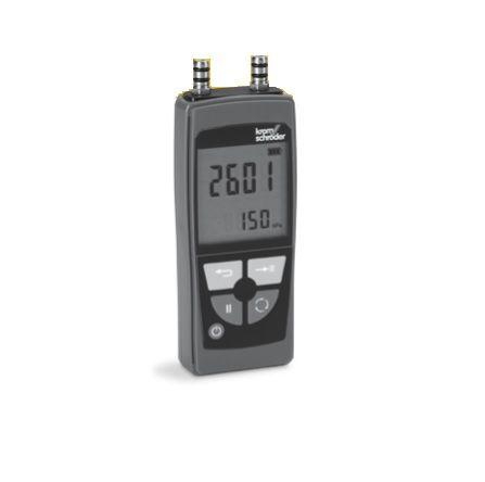 Manomètre électronique DMG S2610 - Elster Kromschröder