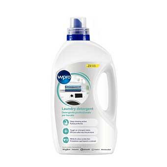 Lessive liquide professionnelle WML100 Wpro