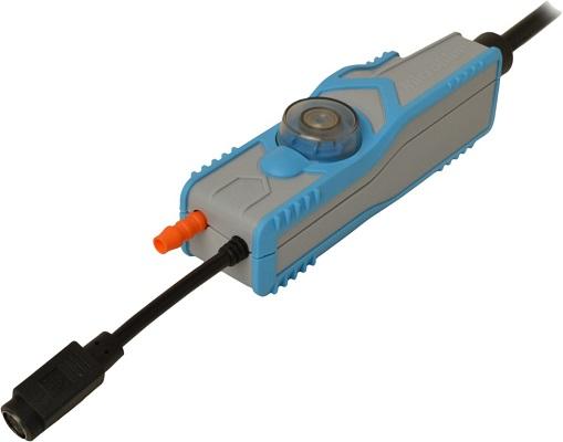 Pompe silencieuse avec accessoires MicroBlue - Blue Diamond