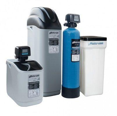Adoucisseur d\'eau numérique proportionnel AF/DIGIT/V - Euroacqcue