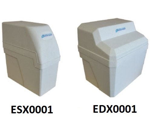 Adoucisseurs d\'eau volumétrique EUROSIMPLEX et EURODUPLEX