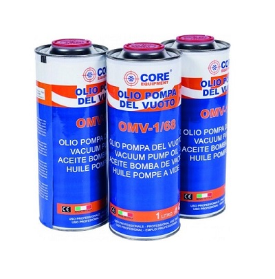 Huile minérale 1L de 32 à 68 CST - COR05050 - Core Equipment