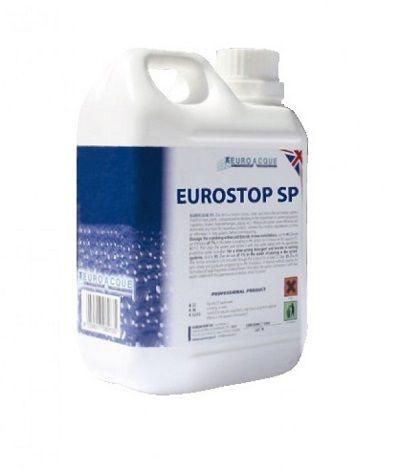 Dispositifs anti-goutte & scellant liquide - EUROSTOP SP & PR - Euroacque