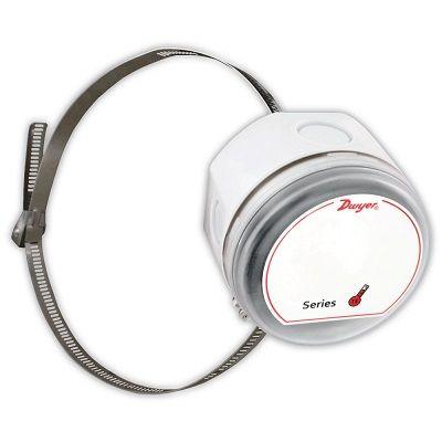 Capteur de température de surface - Série TE-SNW - Dwyer