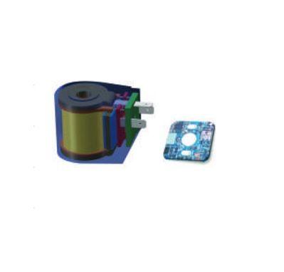 Bobines 24V 110V 220V pour électrovanne série ELV7xxxx