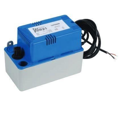 Pompe condensat avec bac - TEP02008 - TEC PUMPS