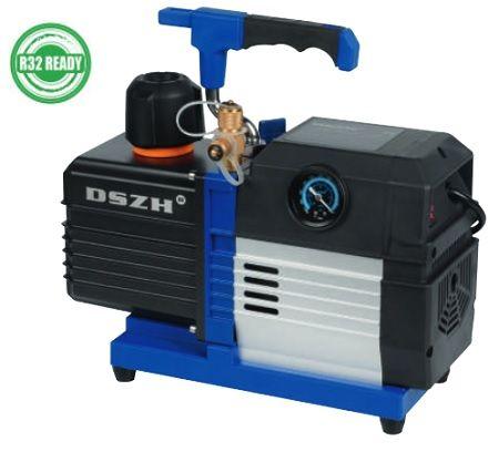 Pompe à vide portable nouvelle génération - DSZH