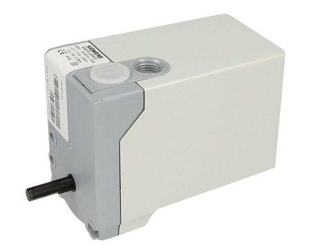 Servomoteur électrique SQN71 664A20 - SER20046 - Siemens