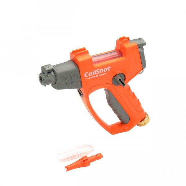 Pistolet de nettoyage coilshot - CLI55302 - Speedclean