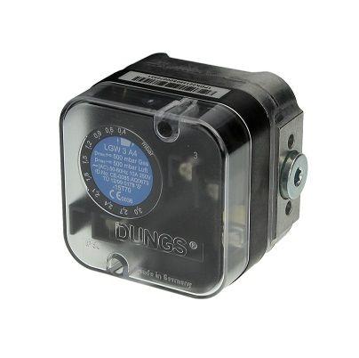 Limiteur de pression NB 500 A4 - GAZ15050 - Dungs