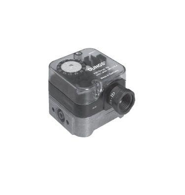 Pressostat gaz et air GAO A4 4-3 - GAZ15052 - Dungs