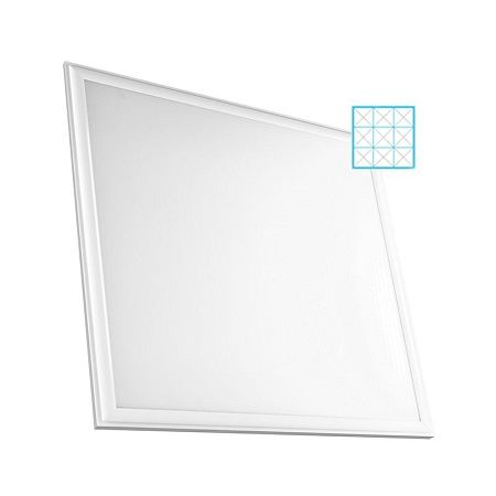 Dalle LED V-TAC 600x600 45W Prisma VT-6068