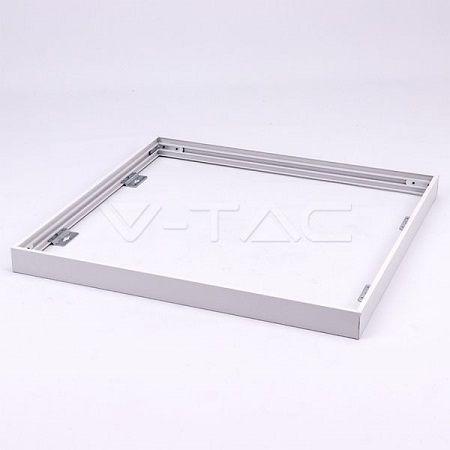 Cadre Saillie Contour V-TAC Panel 600x600 Kit V2
