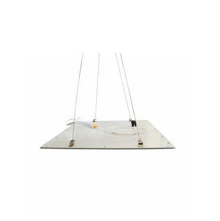 Kit de suspension pour Dalle LED V-TAC