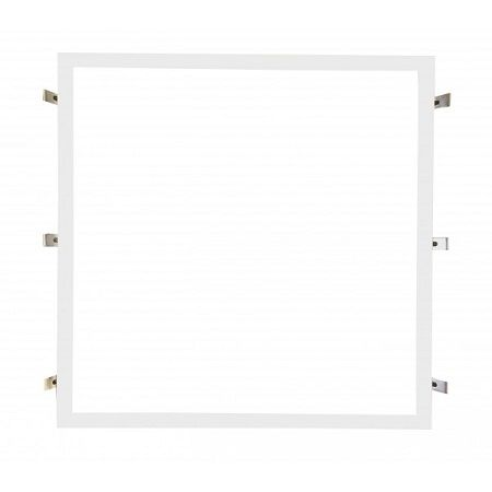 Cadre d\'intégration staff extra fin Panel CLAREO 600x600