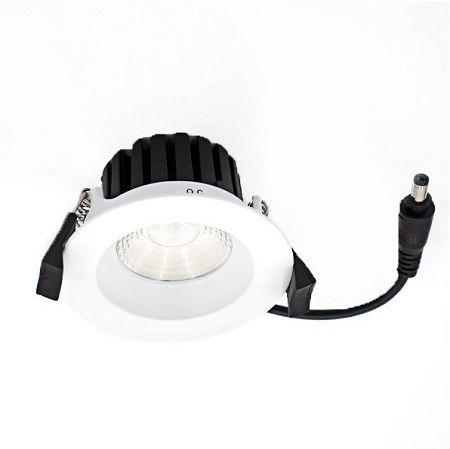Downlight LED MiniRay CLAREO 8W Étanche Access