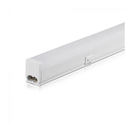 Réglette LED V-TAC PRO 60cm 7W VT-065