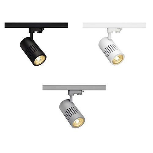 SpotRail SLV STRUCTEC 28W LED Design