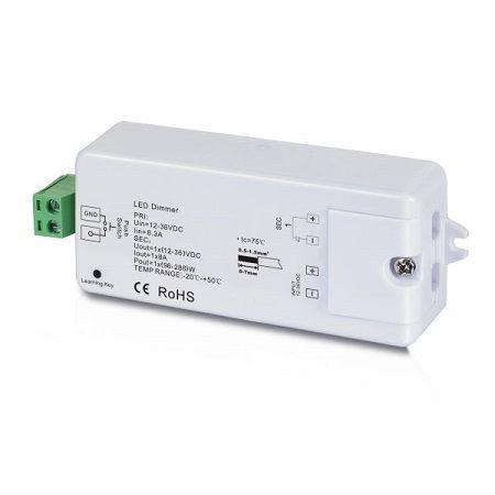 Récepteur RF et BP CLAREO Access Monochrome 24V