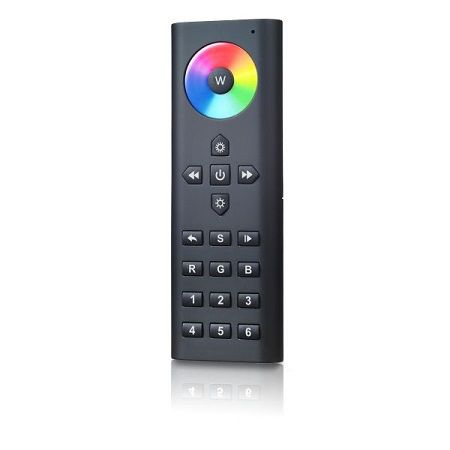 Télécommande RF CLAREO Premium RVB+B