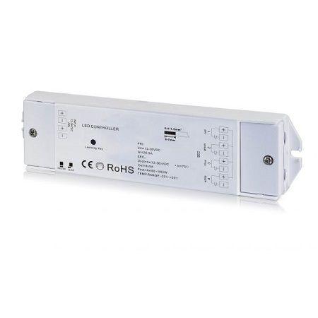 Récepteur RF CLAREO Premium 12/24V
