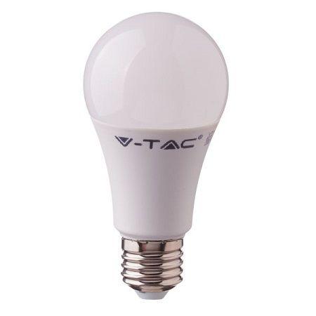 Ampoule LED E27 A58 9W V-TAC PRO Samsung Chip VT-210