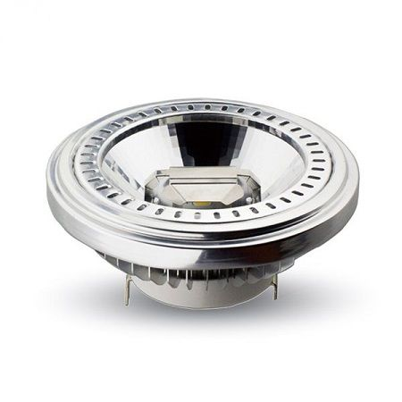Spot LED AR111 V-TAC 15W culot GX53 VT-1110
