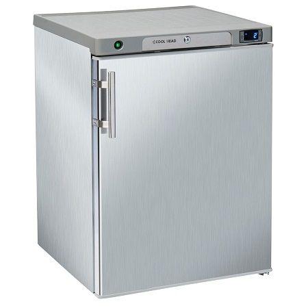 Armoire réfrigérée professionnelle 170 litres - Cool Head