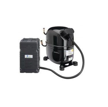 Compresseur hermétique piston BP 400V/3 - Tecumseh