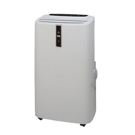 Climatiseur mobile 12000 BTU blanc - Technolux