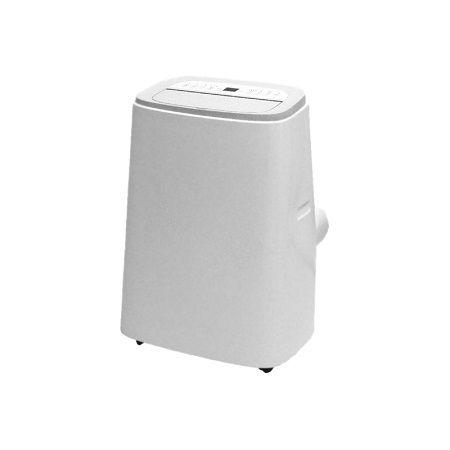 Climatiseur réversible mobile 14000 BTU blanc - Technolux