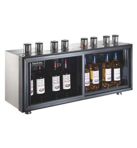 Bar à vin Sowine Pro [Pièces détachées EuroCave]